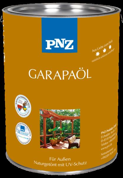 Garapa-Öl