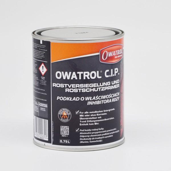 OWATROL CIP