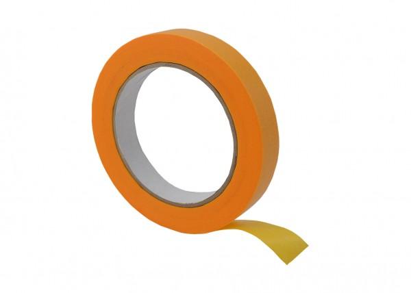 Abdeckband Orange - extra dünn - 18 mm x 50 m