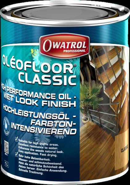 OWATROL OLEOFLOOR CLASSIC