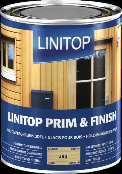 LINITOP PRIM + FINISH